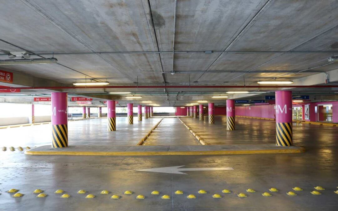 How Important Are Clear Car Park Markings
