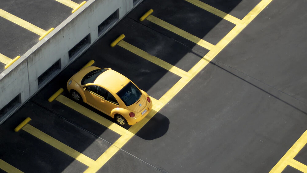 Why You Should Consider Car Park Marking For Your Business