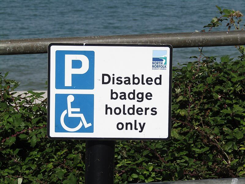 Important guidance on parking signs